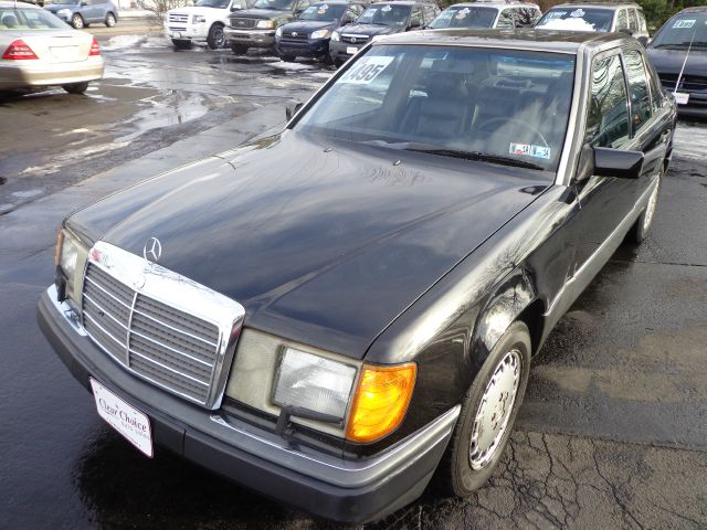 1993 mercedes benz 300 xlt 4d utility details for Mercedes benz dealer mechanicsburg pa