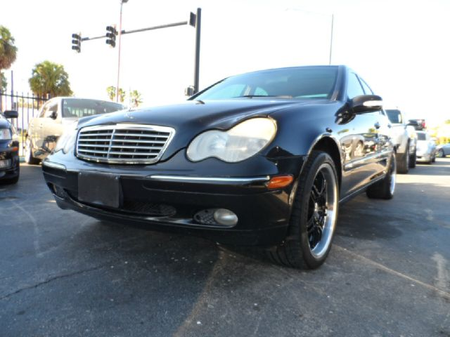 2002 mercedes benz c class e 350 super duty 158 wb drw for Pompano mercedes benz dealership