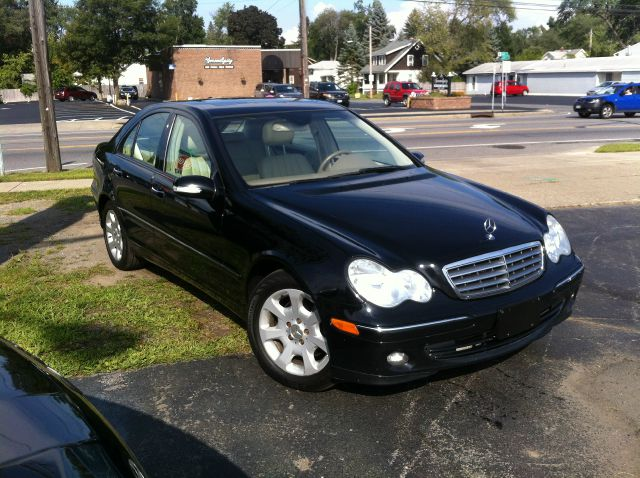 2006 Mercedes-Benz C-Class SE Power Windlock Cruise Cn