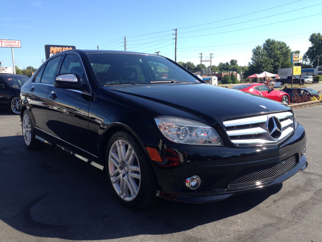 2009 mercedes benz c class c300 4matic sport sedan details. Black Bedroom Furniture Sets. Home Design Ideas