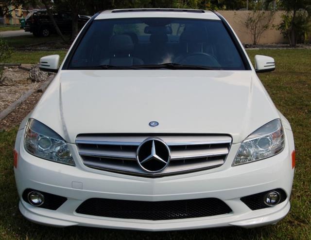 2010 Mercedes-Benz C-Class Unknown