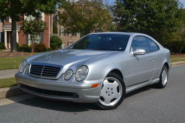 2002 mercedes benz clk class supercab 145 stx 4wd details for Mercedes benz 0305 for sale