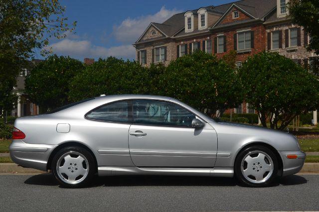 2002 mercedes benz clk class supercab 145 stx 4wd details for Mercedes benz alpharetta ga