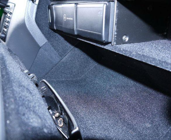2003 Mercedes-Benz CLK-Class Supercab 145 STX 4WD