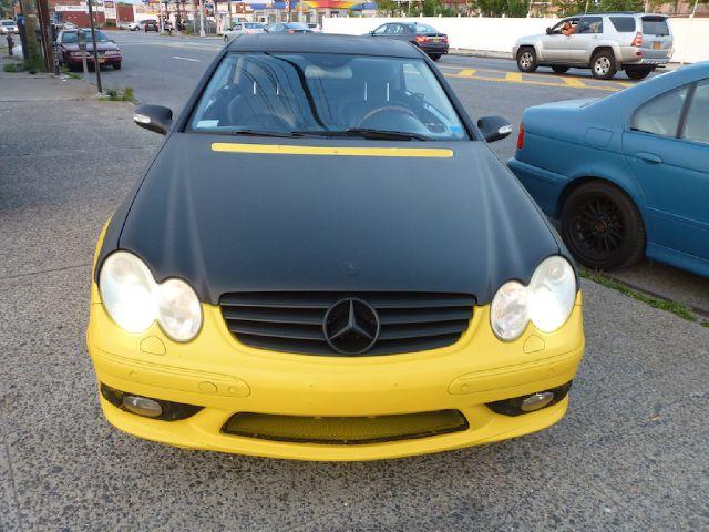 2004 Mercedes-Benz CLK-Class LTD Wagon AWD