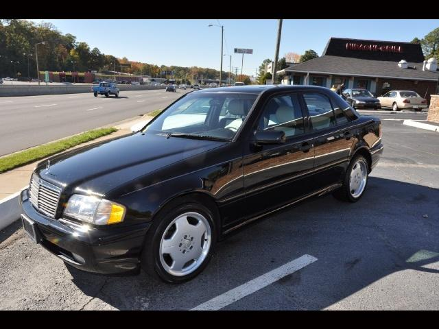 Mercedes benz c class c43 amg 1998 wdbha33g4wf735630 photos for Mercedes benz c class service b