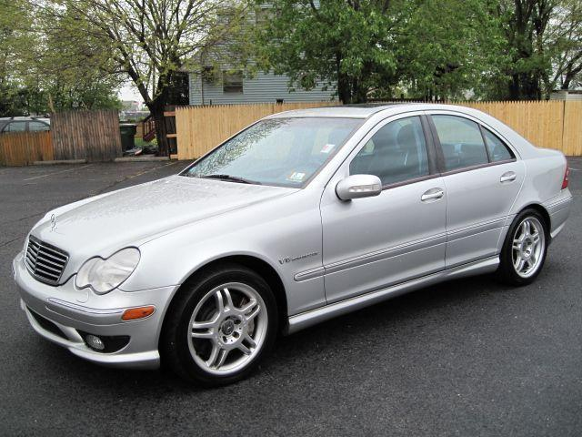 68849215e3 Used Mercedes-Benz C Class C32 AMG V6 KOMPRESSOR Sedan 2002 Details ...