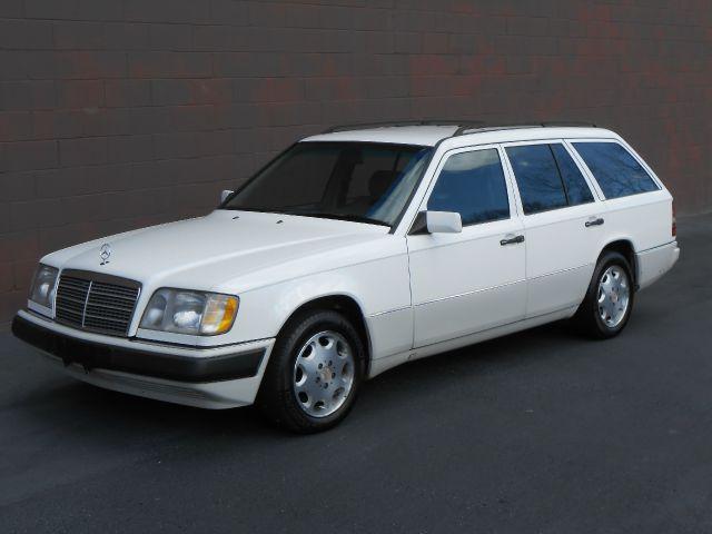 1995 mercedes benz e class sxt details fort mill sc 29715 for 1995 mercedes benz e320 wagon