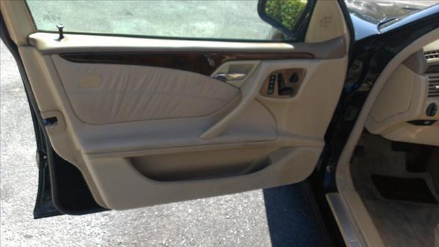 2000 Mercedes-Benz E-Class Tsi Awd