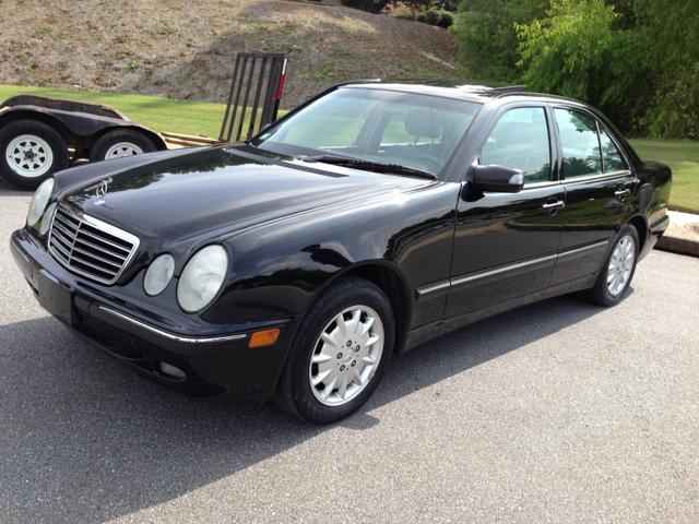 2000 mercedes benz e class sxt details alpharetta milton for Mercedes benz e class 2000
