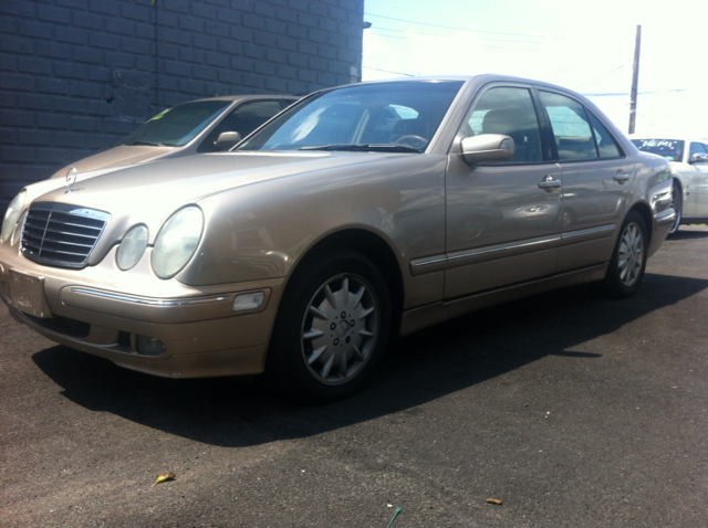 Service Manual Tire Pressure Monitoring 2000 Mercedes