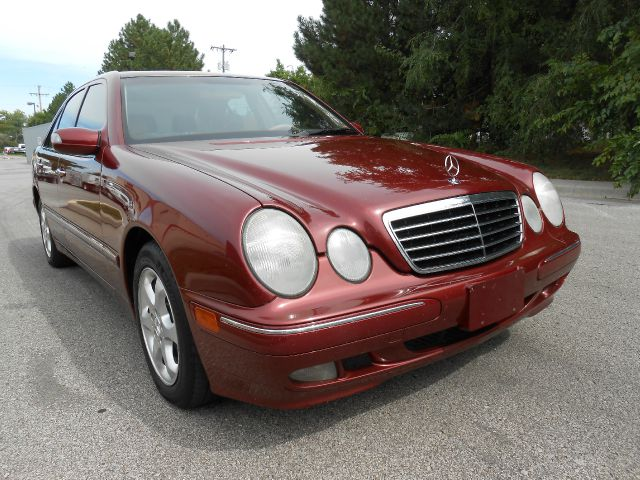 2001 mercedes benz e class sxt details kansas city mo 64114 for 2001 mercedes benz e320 for sale