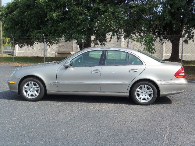2003 Mercedes-Benz E-Class LS Flex Fuel 4x4 This Is One Of Our Best Bargains