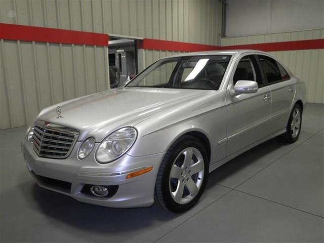 2007 mercedes benz e class base details durham nc 27703 for Mercedes benz durham nc