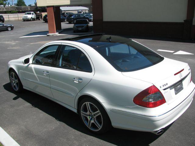 2008 Mercedes-Benz E-Class GLS TDi Diesel