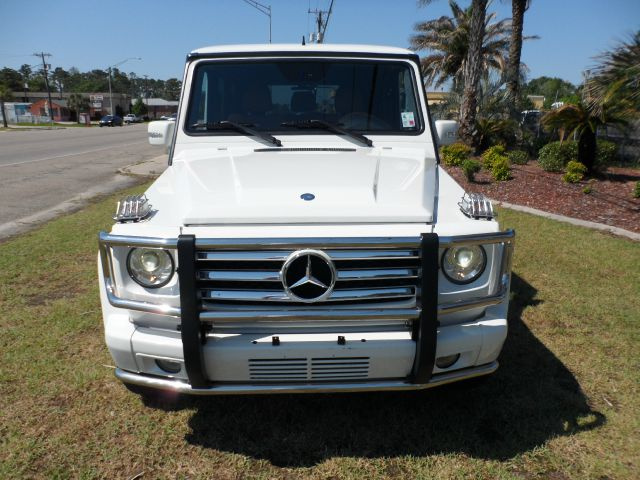 2010 mercedes benz g class t6 sport utility 4d details for Mercedes benz g class 2010 for sale