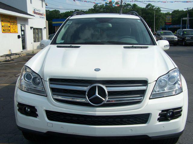 2007 Mercedes-Benz GL-Class FX35 2WD