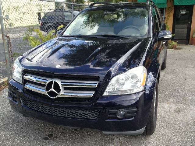 2007 mercedes benz gl class 4wd 35 details orlando fl 32803 for Mercedes benz of orlando used cars
