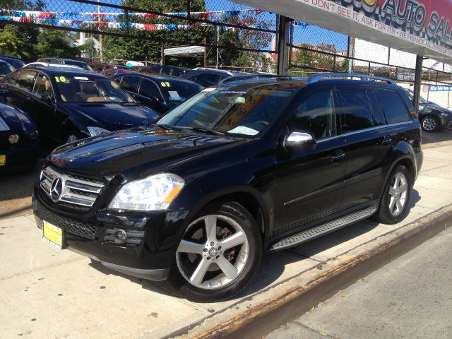 2009 mercedes benz gl class 4dr 2 5l turbo details for 2009 mercedes benz gl class