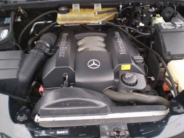 2005 mercedes benz m class ses 5dr details poughkeepsie for Mercedes benz poughkeepsie ny
