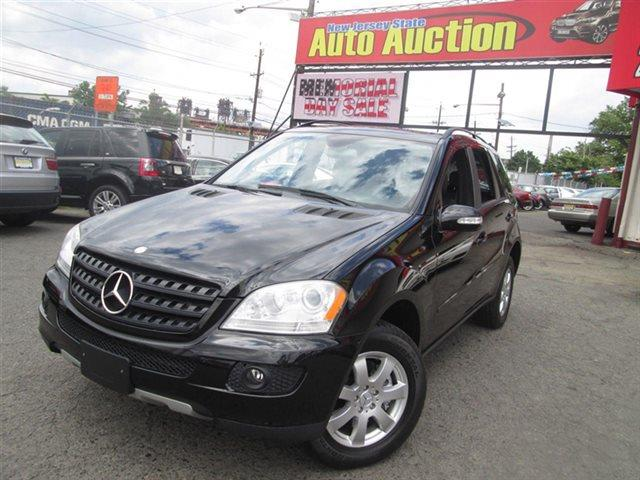 2006 Mercedes-Benz M-Class T6 Turbo AWD