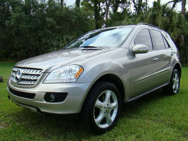 Used mercedes benz m class ml350 2008 details buy used for 2008 mercedes benz m class ml350