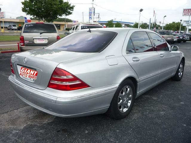 Mercedes benz s class s500 2001 wdbng75j61a143797 photos for Mercedes benz s class 2001