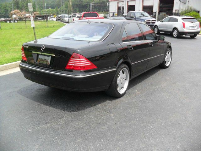 2001 mercedes benz s class details alpharetta ga 30004. Black Bedroom Furniture Sets. Home Design Ideas