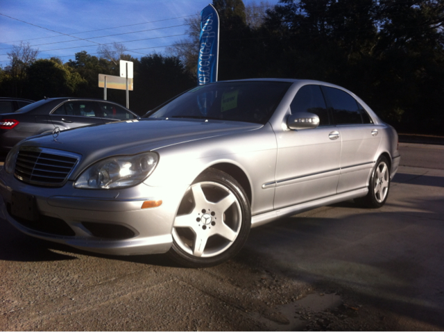 2003 mercedes benz s class sahara details pontiac sc 29045 for Mercedes benz in greenville sc