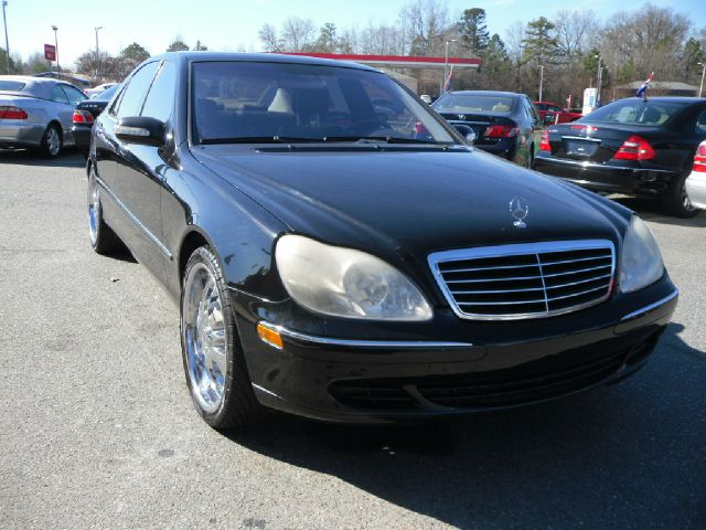 2003 mercedes benz s class sahara details matthews nc 28105 for Mercedes benz independence blvd