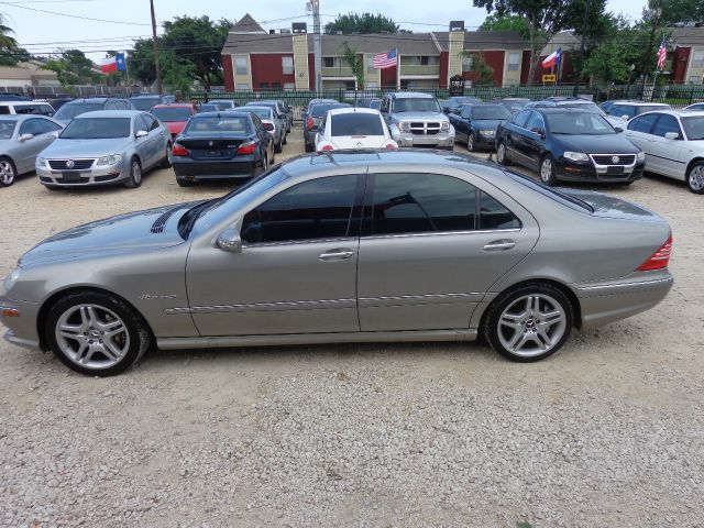 2003 mercedes benz s class s55 amg details houston tx 77063 for 2003 mercedes benz s55 amg