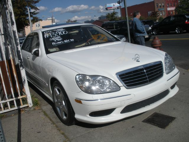 2005 mercedes benz s class s500 details newark nj 7102 for 2005 s500 mercedes benz