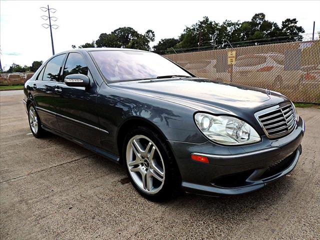 2006 mercedes benz s class 5 0l details houston tx 77055 for 2006 mercedes benz s550