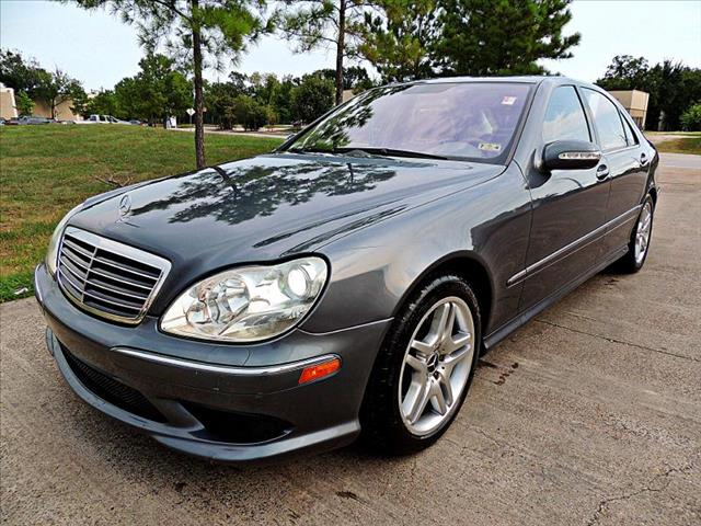 2006 mercedes benz s class gl 2x2 details houston tx 77055 for Mercedes benz houston used