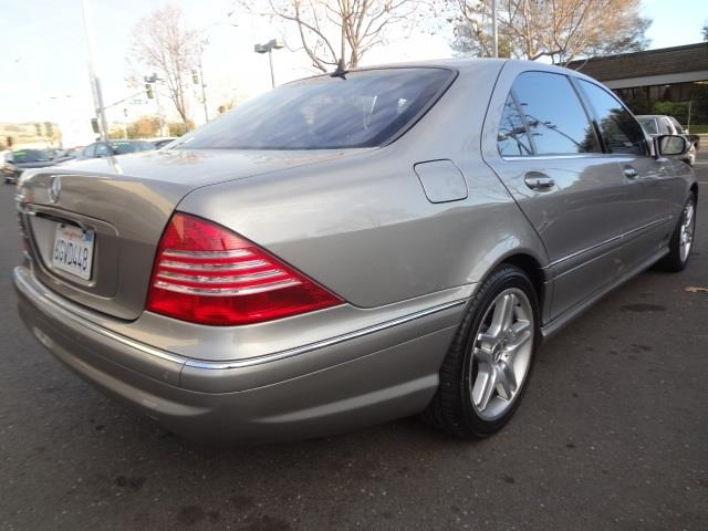 2006 mercedes benz s class sw1 details san leandro ca 94577 for Bay city motors san leandro ca