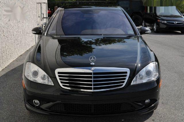 2007 Mercedes-Benz S-Class 18900+375