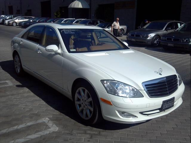 2007 mercedes benz s class s550 details sun valley ca 91352 for 2007 mercedes benz s class s550 for sale