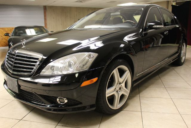 2007 Mercedes-Benz S-Class Limited Edition Sport Uti
