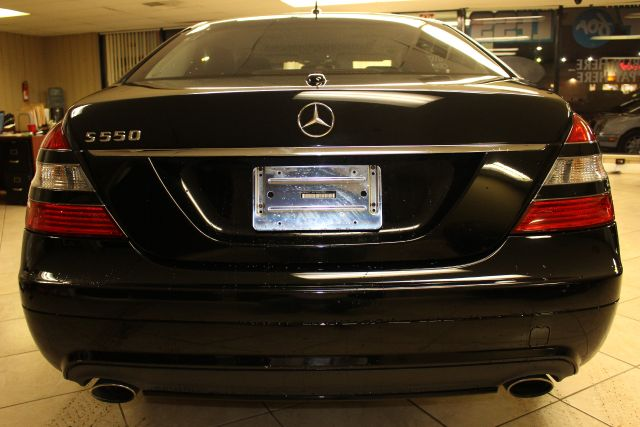 2007 Mercedes-Benz S-Class Limited Edition Sport Uti