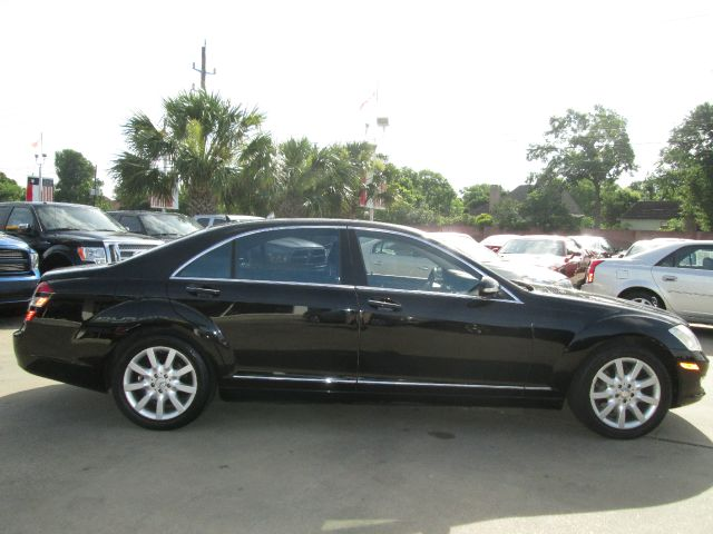 2008 Mercedes-Benz S-Class T6 AWD Leather Moonroof Navigation