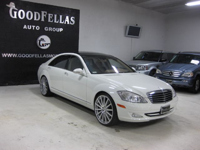 2008 mercedes benz s class s550 details burbank ca 91504 for Mercedes benz 2008 s550 for sale