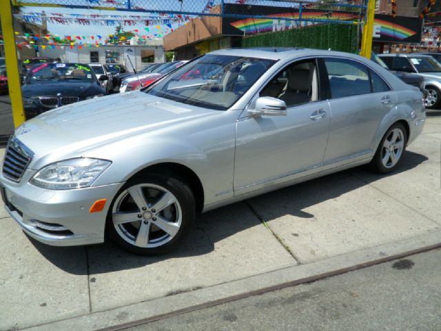2010 mercedes benz s class l t 4 w d 5 3l details for Queens mercedes benz dealers