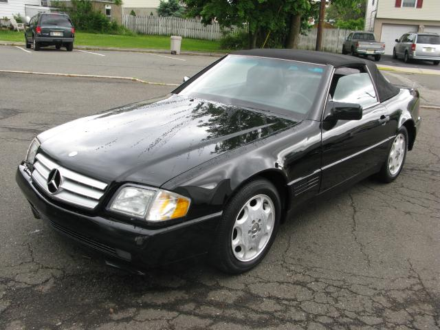 Used mercedes benz sl class sl500 1995 details buy used for Buy used mercedes benz