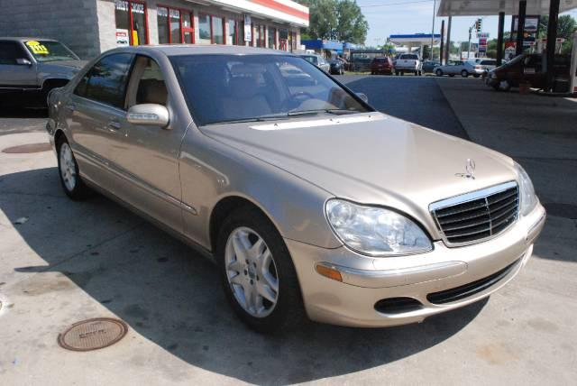2003 mercedes benz s class s500 details markham il 60428 for 2003 s500 mercedes benz