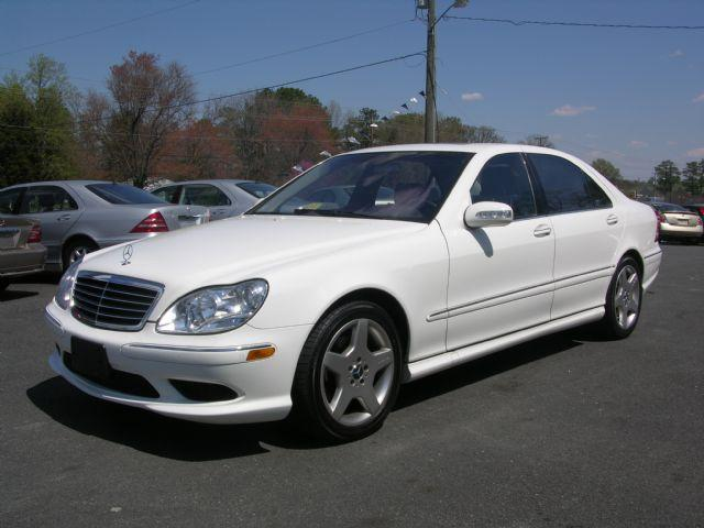 Used mercedes benz s class s500 2004 details buy used for Mercedes benz s class 2004