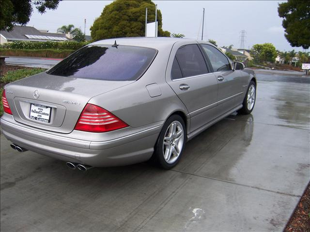Mercedes benz s class s55k amg 2005 wdbng74j35a449881 photos for 2005 s500 mercedes benz