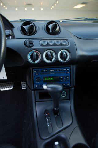 2002 Mercury Cougar AT SE 2WD