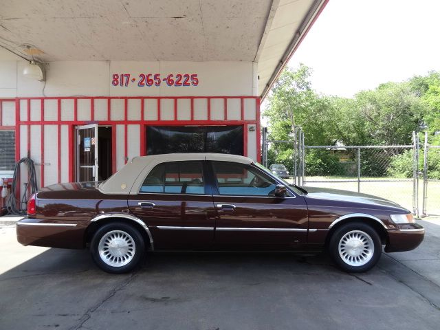 used mercury grand marquis ls diamond edition 2001 details buy used mercury grand marquis ls diamond edition 2001 in arlington tx 76010 vin used cars