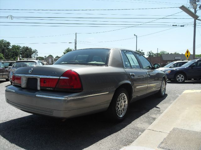 2001 Mercury Grand Marquis XLS