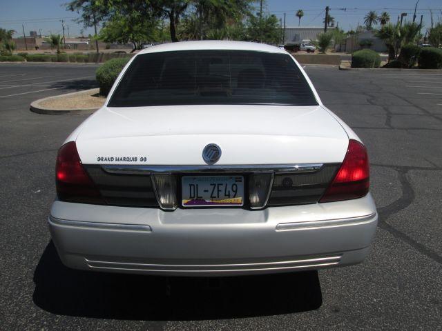 2008 Mercury Grand Marquis XLS
